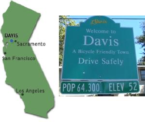 Davis, CA, USA