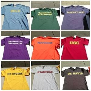 C4CWeekendShirts
