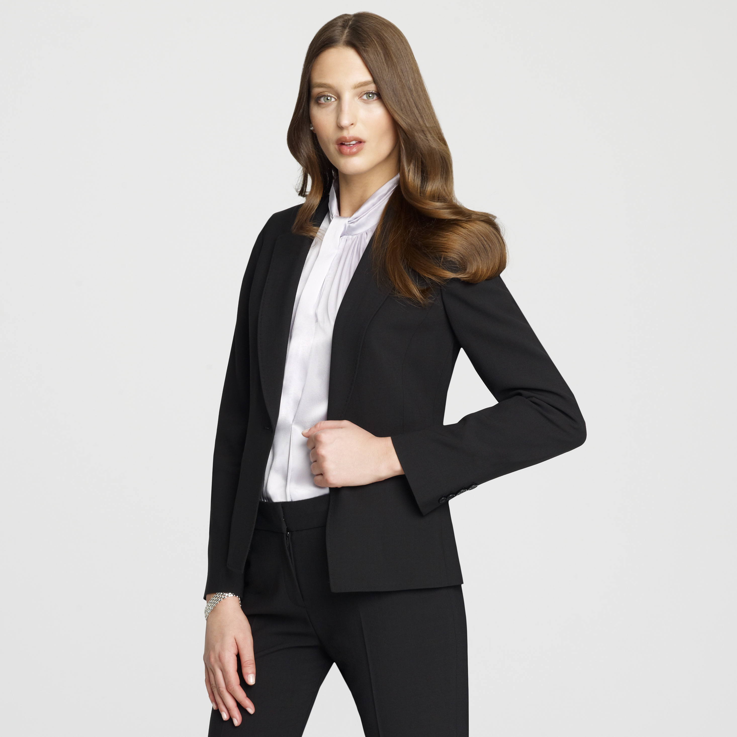 what to wear for mba interview
