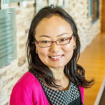 UC Davis Ambassador